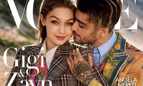 Waarom deze 'genderfluïde' Vogue-cover met Gigi en Zayn leidt tot felle kritiek
