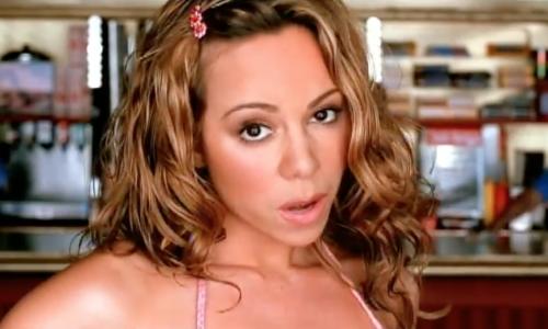 Mariah Carey krijgt een dramaserie over haar vroege leven en wij kunnen niet wachten
