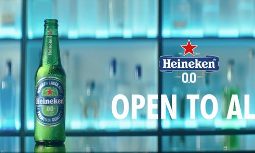 Heineken introduceert 8 soorten niet-drinkers die jij sowieso kent