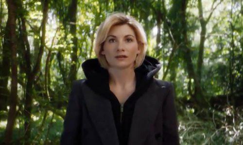 Een vrouw speelt voor het eerst de legendarische Doctor in de serie Doctor Who en dit zijn de reacties