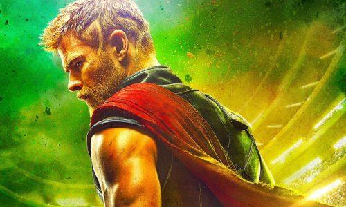 Fans worden gek na het zien van Thor: Ragnarok trailer