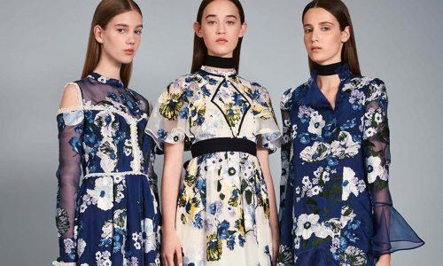 De nieuwste samenwerking van H&M is met deze vrolijke designer