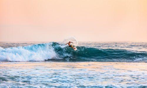 Ga je binnenkort surfen? Met deze tips bereid je je optimaal voor