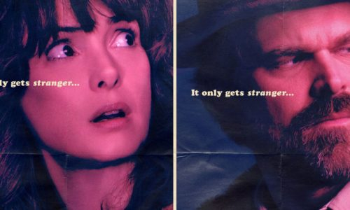 Stranger Things kondigt nieuwe personages aan in seizoen 2 posters en trailer