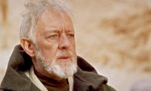 Er wordt op dit moment gewerkt aan een Obi-Wan Kenobi film