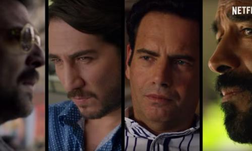 Zien: drugs, dood en verderf in Narcos seizoen 3 trailer