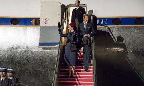 Koningshuisliefhebbers: Netflix toont trailer seizoen 2 van The Crown