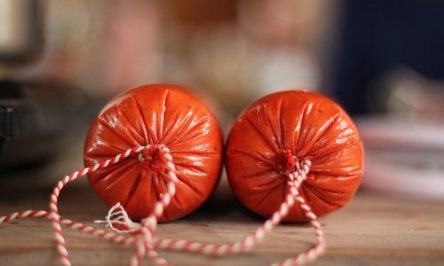 Food Blogger's Favorites: Meneer van Wateetons