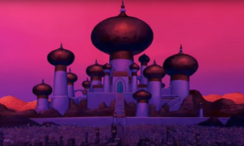 Disney's live action Aladdin krijgt blanke acteur en fans zijn woedend