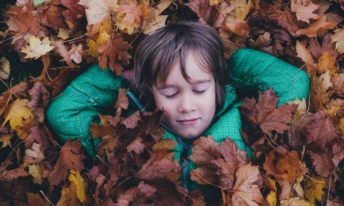 Programma ReChill leert kinderen op komische wijze mediteren