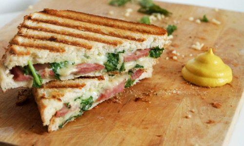 Food Blogger's Favorites: Leonie van 'Gewoon wat een studentje 's avonds eet'