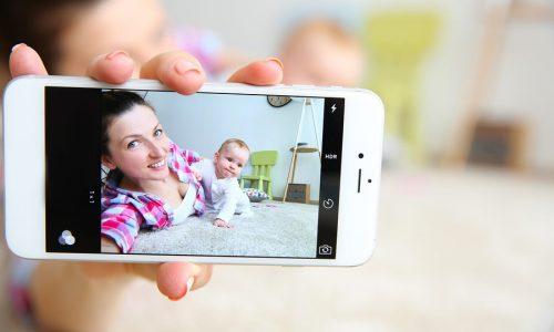 Steeds meer ouders zijn bezorgd om de online privacy van hun kind