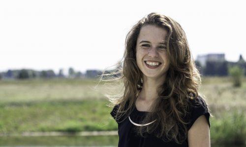 Deze student verovert de wereld met een bedtent voor gehandicapte kinderen