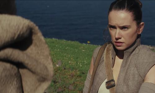 De nieuwe trailer van Star Wars: The Last Jedi is hier