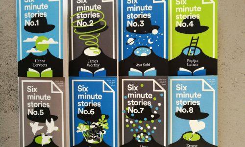 Mindfulness in een boek: hoe zes minuten lezen je stress vermindert