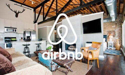 'Airbnb wil eigen tv-series gaan maken om te zorgen dat je meer wil gaan reizen'