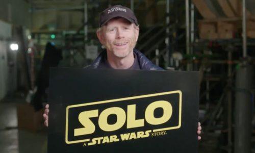 De Han Solo film van Star Wars heeft een titel en dit zijn alvast wat nieuwe suggesties