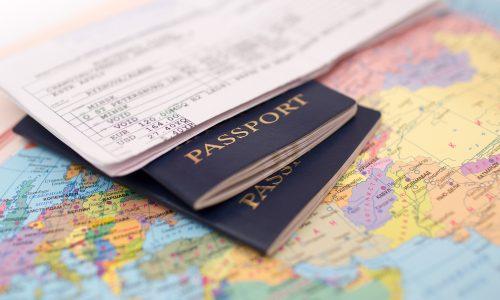 Je kunt in 2018 het beste een paspoort uit deze landen hebben