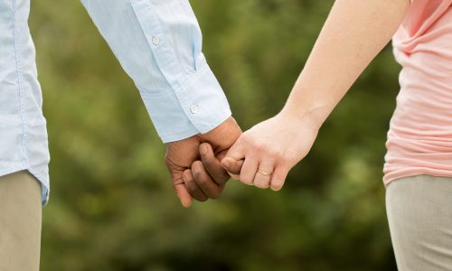 Dit is het eerste bewijs dat online daten invloed heeft op diversiteit in onze samenleving