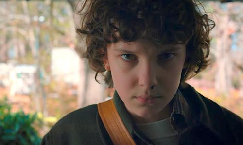 Zien: De tweede en laatste trailer voor Stranger Things 2 is hier