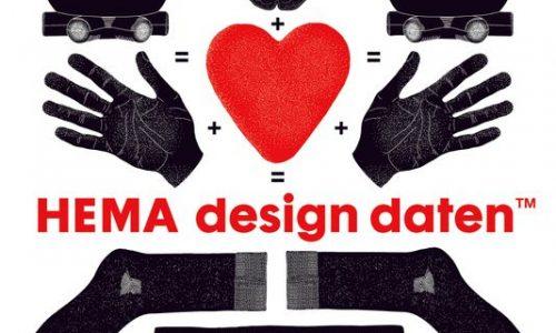 Daten bij de HEMA? Zondag gebeurt het tijdens de Dutch Design Week