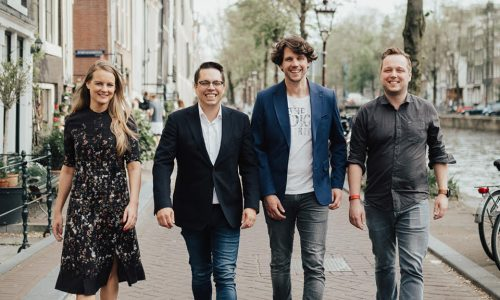 Blockchainpionier Anke Kuik: 'Dit is geen mannenonderwerp'