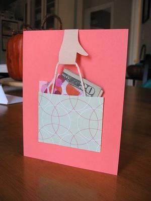 Beroemd Geld cadeau geven? 16 tips om het origineel te verpakken! #JT42