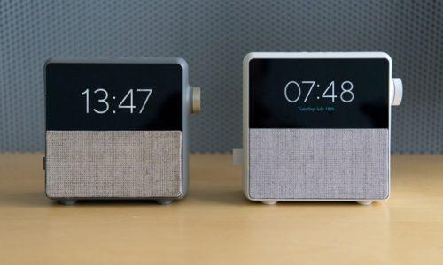 Deze slimme wekker is hét alternatief voor een smartphone op je nachtkastje