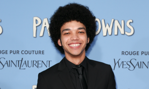 The Get Down ster Justice Smith speelt hoofdrol in live-action film 'Detective Pikachu'
