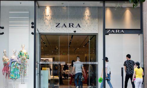 Zijn ZARA zelfscankassa's een antwoord op de barre klantvriendelijkheid?