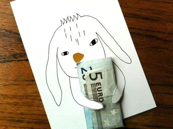 Top Geld cadeau geven? 16 tips om het origineel te verpakken! &CM32