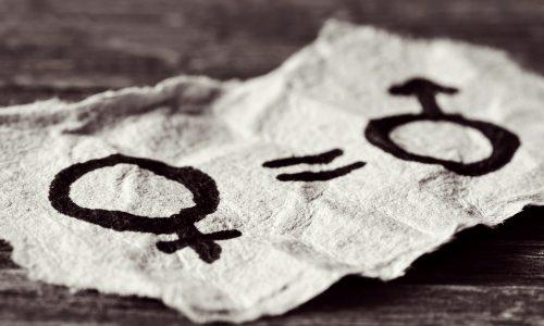 Nederland zakt op ranglijst gelijkheid tussen man en vrouw