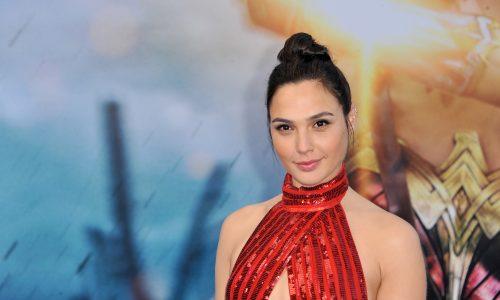 Gal Gadot speelt niet in Wonder Woman 2 tenzij producer Brett Ratner zich terugtrekt
