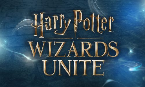 Alohomora! Niantic kondigt Harry Potter game 'Wizards Unite' aan