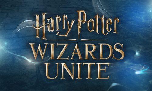 Alohomora! Niantic kondigt Harry Potter game 'Wizards Unite' aan