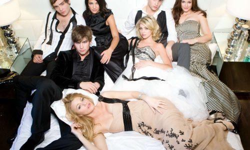 10 Gossip Girl afleveringen die je moet zien voor het nieuwe jaar begint