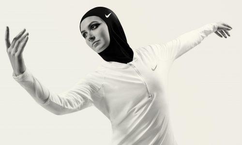 Dit is waarom de Nike sporthoofddoek van groot belang is voor moslima's