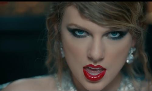 Twitter heeft gesproken: Taylor Swift is niet de 'baddest bitch' in town