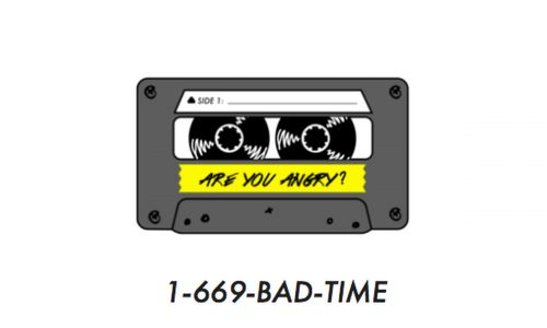 Deze podcast laat vrouwen hun woede uiten in anonieme voicemails