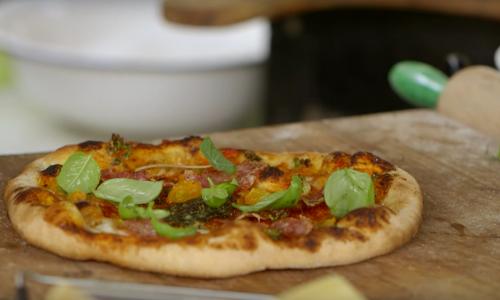 Binnenkort eet je pizza á la Jamie Oliver bij Jamie's Pizzeria in Nederland