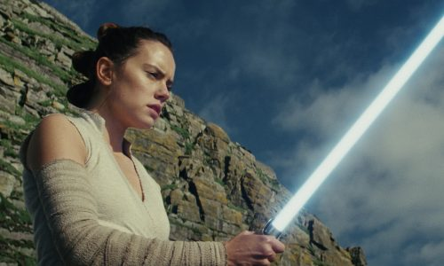 Openingsweekend The Last Jedi bewijst: fans zijn nog lang niet klaar met serie
