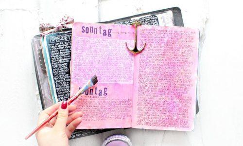 7 manieren om de ultieme Bullet Journal in te richten