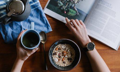 Dit zijn 7 manieren om gezonder te leven in 2018