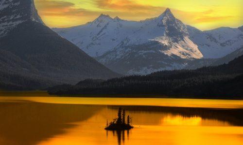 Algoritmes in Alaska verwijderden data over klimaat omdat de stijging onwerkelijk leek