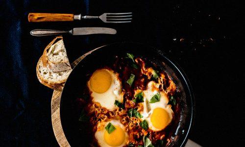 De 25 meest populaire recepten van The New York Times zijn het escapisme waar je behoefte aan hebt