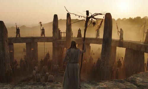 10 series om een Game of Thrones-loos 2018 door te komen
