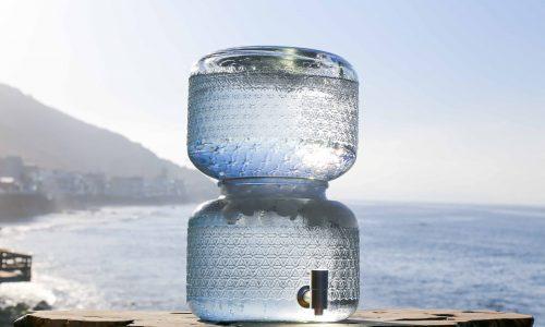 'Rauw water' is de nieuwe trend en dit is waarom dat gevaarlijk is