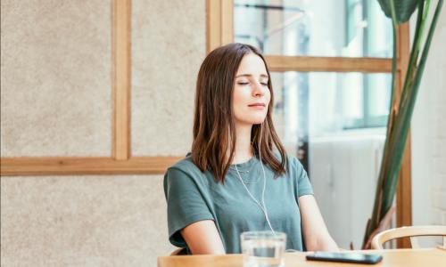 Begin je dag helemaal zen in 7 minuten met deze meditatie app