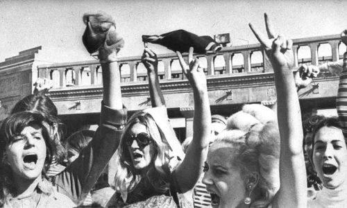 Overeenkomsten tussen toen en nu: Hoe een verdeeld Amerika van 1968 er uit zou zien in pushberichten
