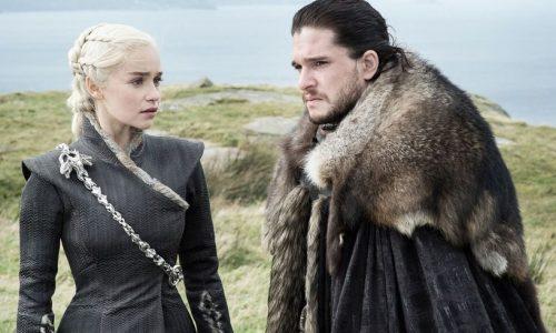 Er is eindelijk een datum bekend voor het laatste Game of Thrones seizoen